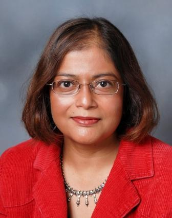 Photo of Sarbani Basu