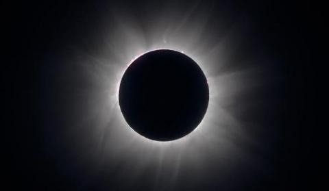 Solar Eclipse of 2013