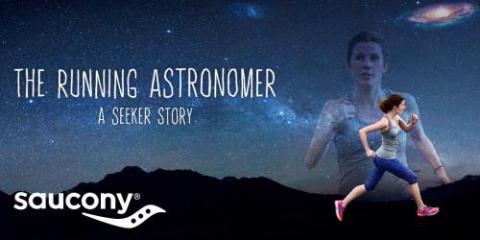 Running Astronomer image
